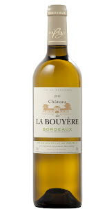 chateau de la bouyere bottle shot