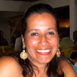MARIA C. MORAIS - Gerente de Projetos e Coordenadora do Programa de Empreendedorismo Social