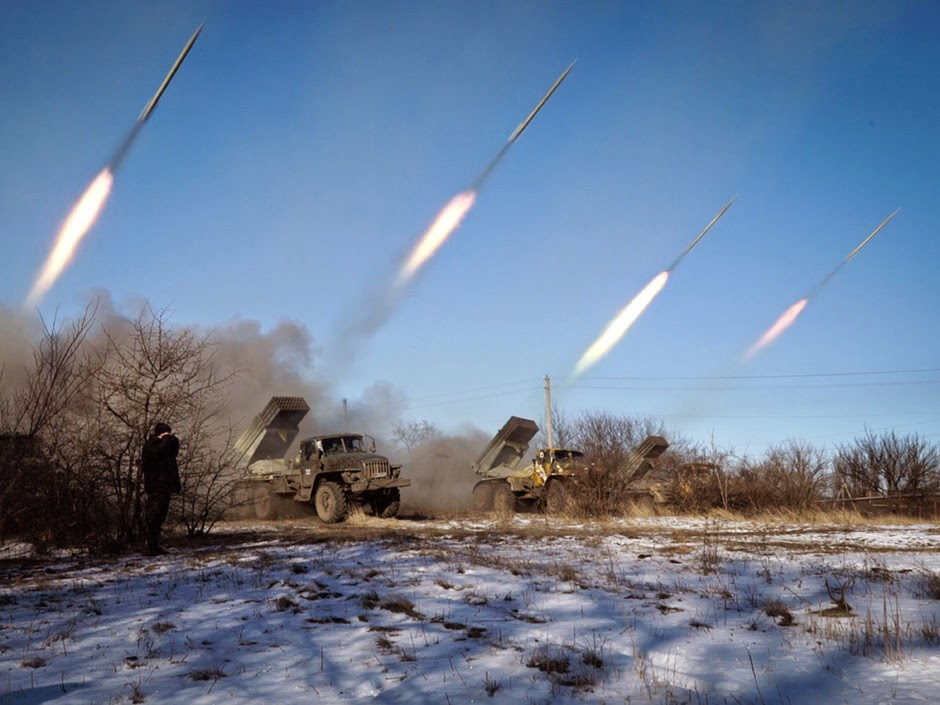 Artilleri shell