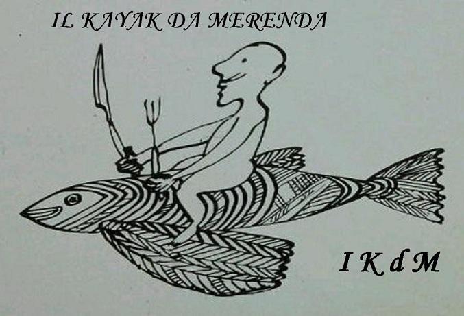 IKdM - Il Kayak da ..... Merenda