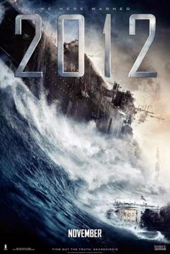Film Tentang Kehancuran Bumi