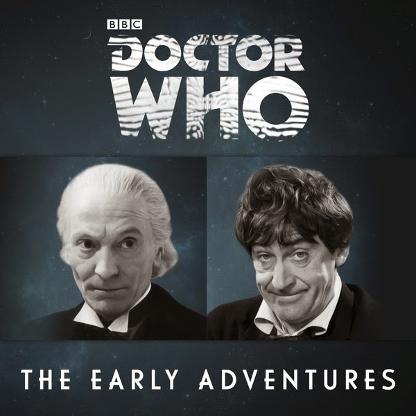 The Early Adventures