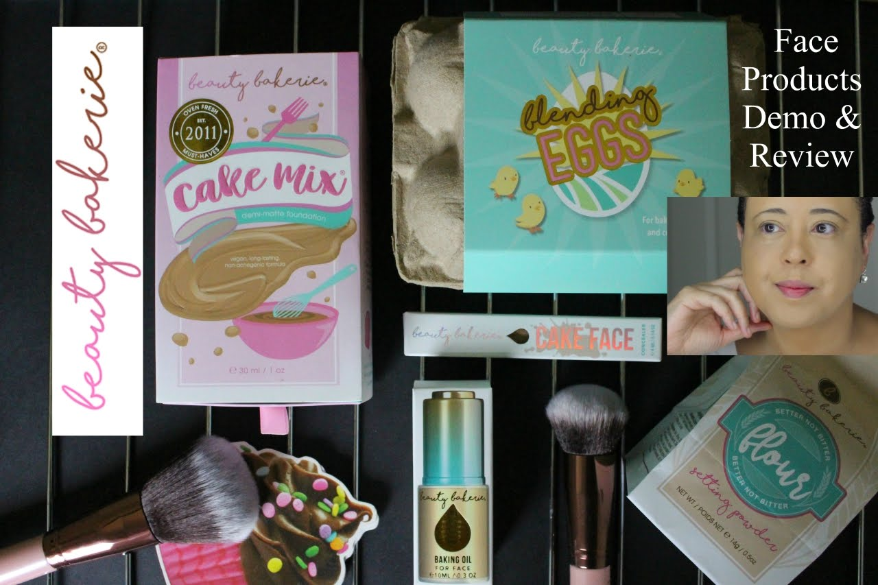 YouTube | Beauty Bakerie