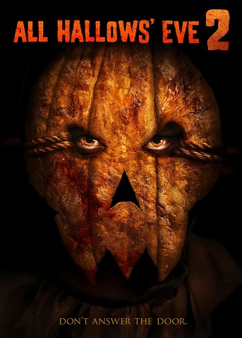 All Hallows Eve 2 (2015) ταινιες online seires xrysoi greek subs