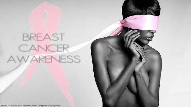 campagna contro il tumore al seno