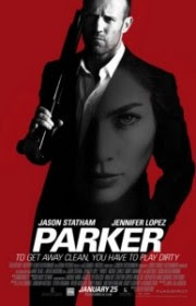 Ver pelicula Parker (2013) Online online