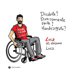Luca, mi chiamo Luca