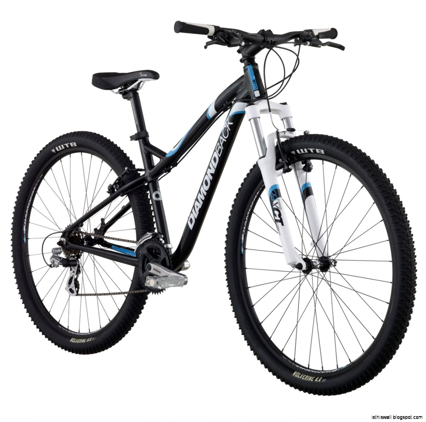 2013 Diamondback Mountain Bike