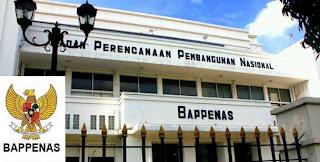 Lowongan Kerja 2013 BAPPENAS Desember 2012 untuk Posisi Staf Admin