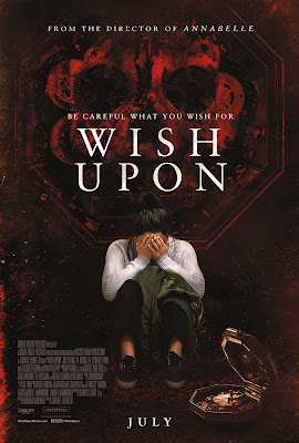 Wish Upon 2017 Custom Latino