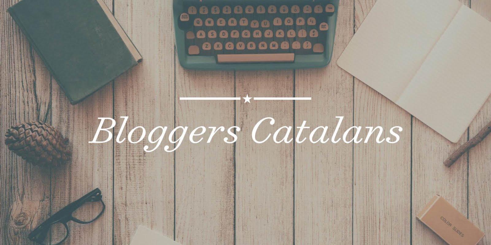Bloggers Catalans