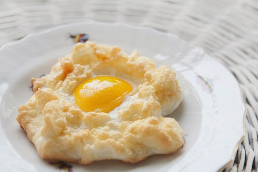 Eating eggs reduces risk of type 2 diabetes, Egg-nests