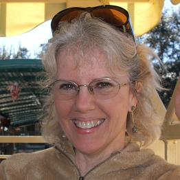 Author Lorilyn Roberts