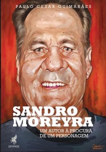 Sandro, o livro