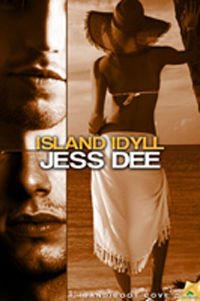 Post Thumbnail of Review: Island Idyll by Jess Dee