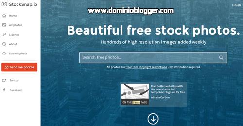 5 bancos de imagenes gratuitas para tus proyectos
