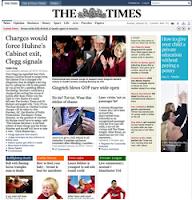 британская газета он-лайн на английском языке