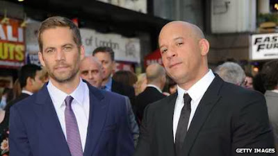 Vin Diesel announces Fast and Furious 7 release date
