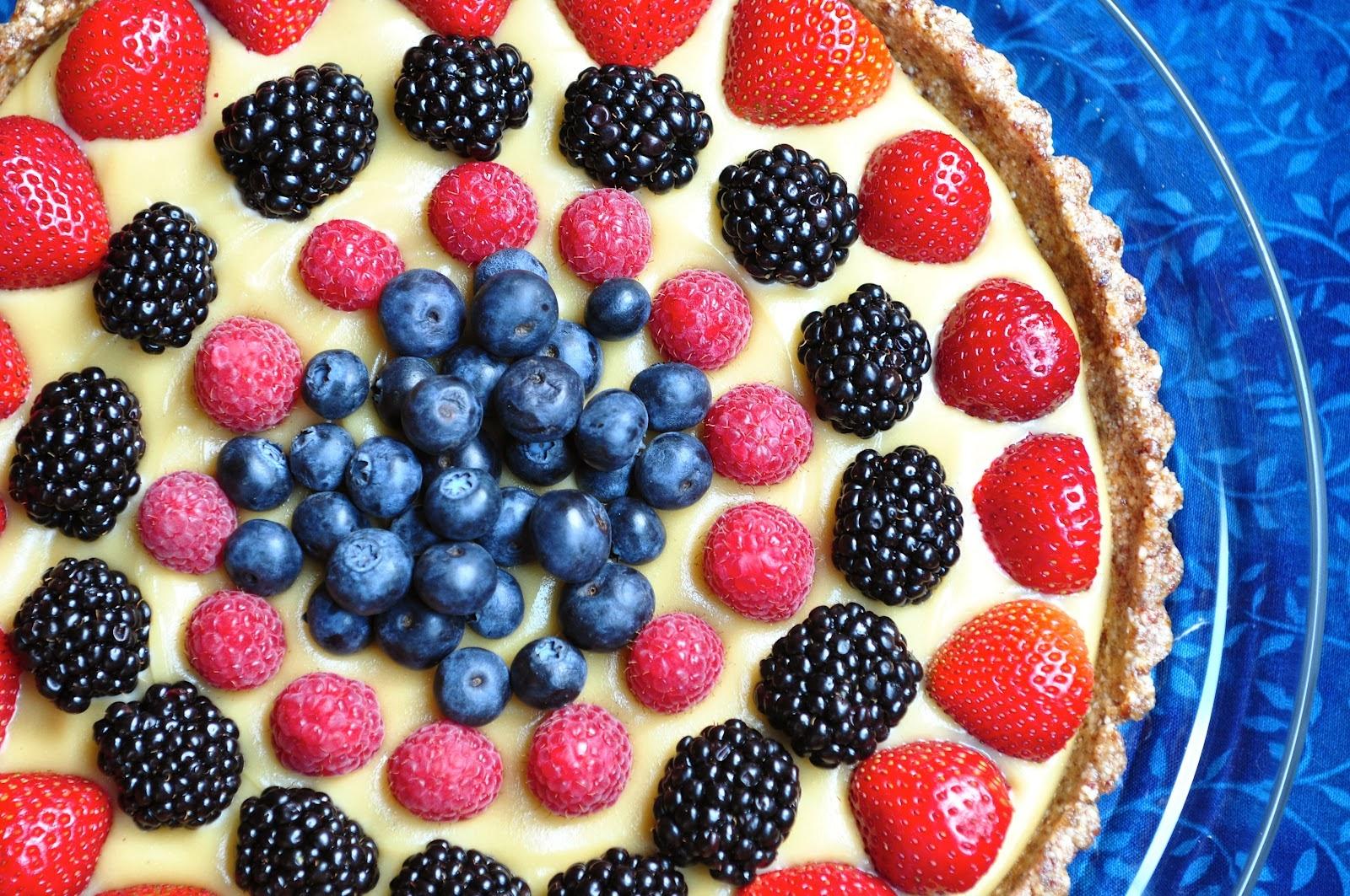 Healthy Gluten-Free Desserts