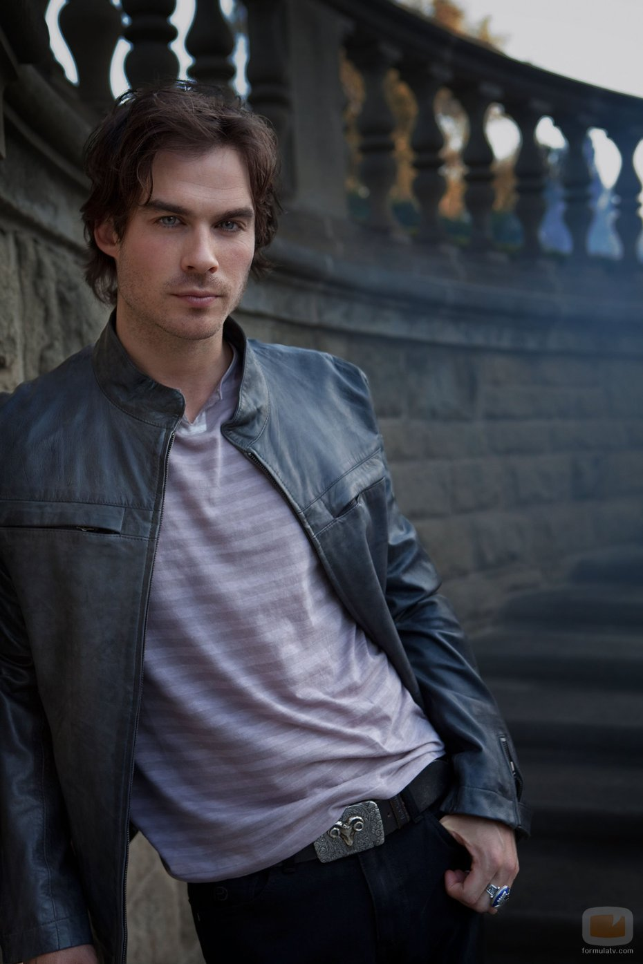 Damon Salvatore (novel)