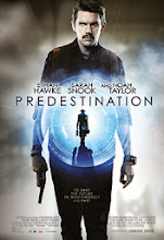 Predestination (2014) [Vose]