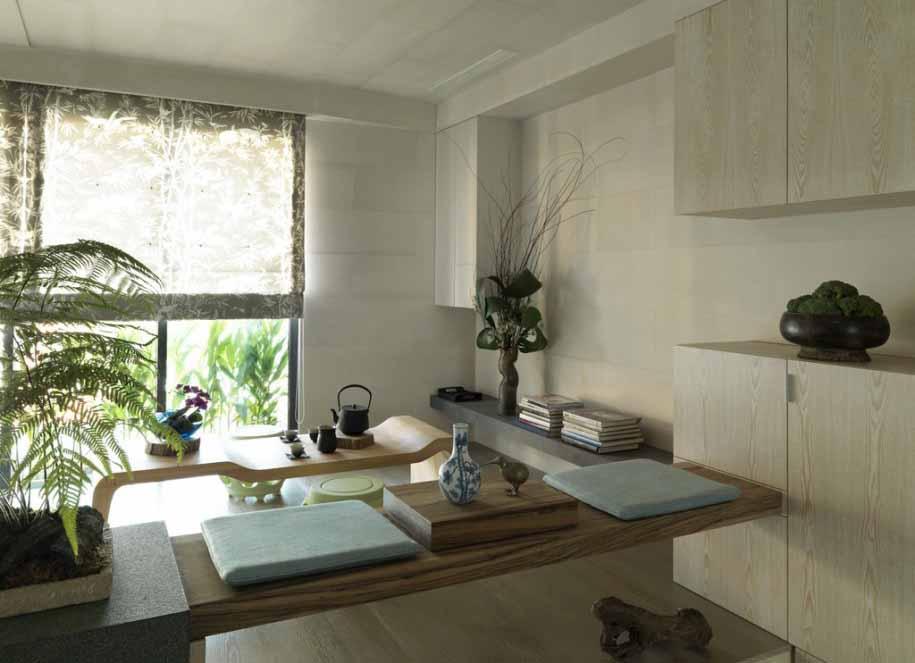 dekorasi interior rumah cara untuk memanjakan mata anda