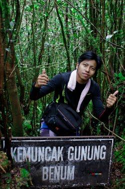 @ Benum Peak