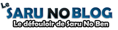 Le Saru No Blog