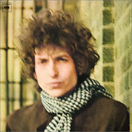 Bob Dylan-Blonde on Blonde-1966