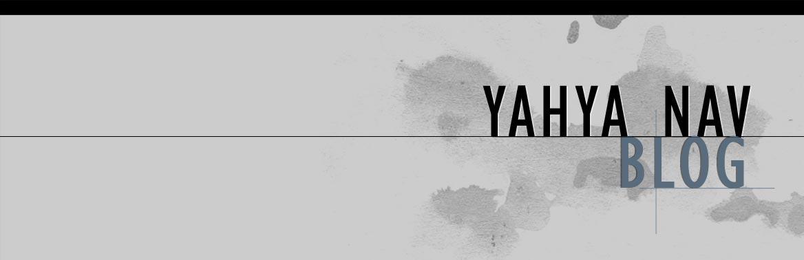 Yahya Nav