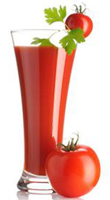 Tomato Juice for Health Benefits
