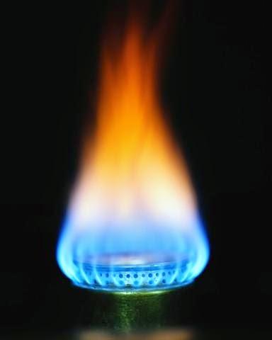ahorro de gas