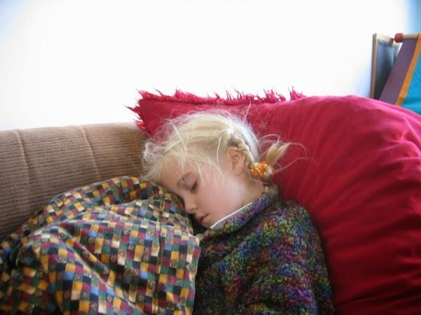 Diarrea y vómitos en niños