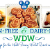 Gluten Free & Dairy Free at WDW 5th Anniversary Giveaway