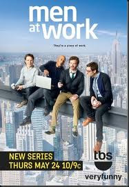 Men At Work 1×06 Online