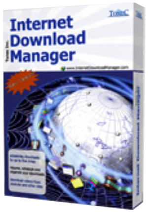 Internet Download Manager 6.23 Build 16