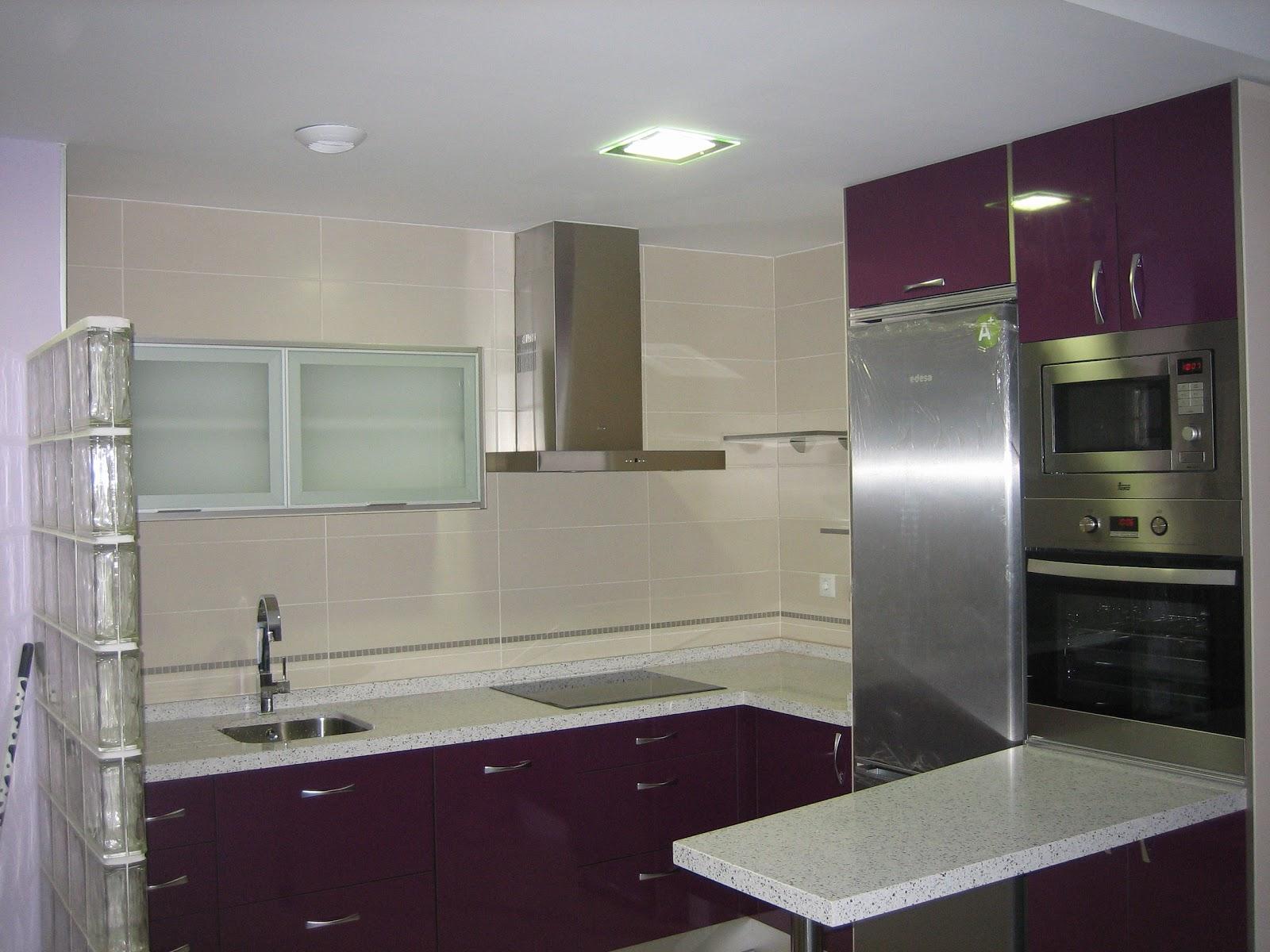 Cocinas baratas a precio de f brica cocina en alto brillo for Cocinas precios fabrica