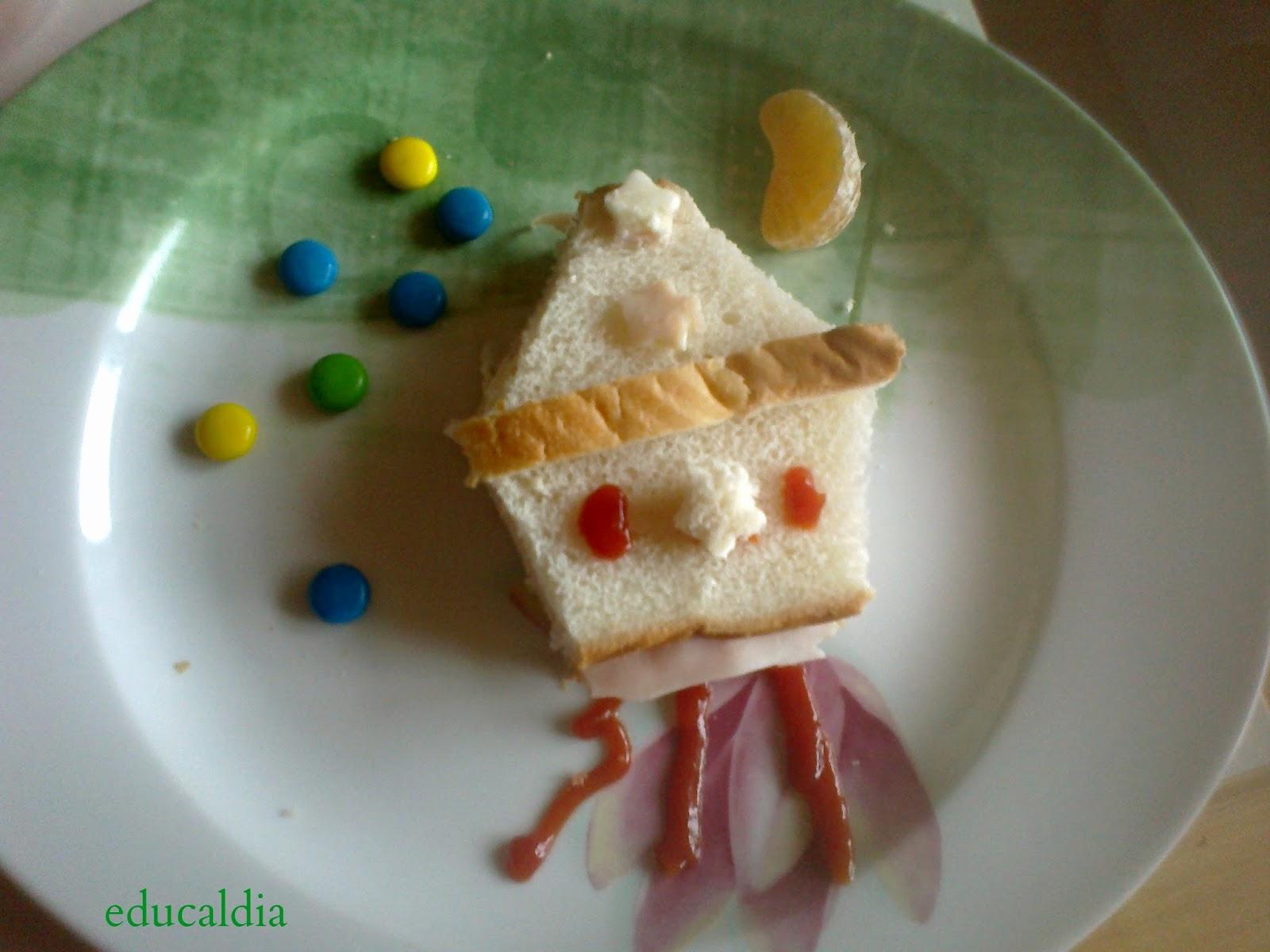 cocinar con niños cocina divertida cocina en familia