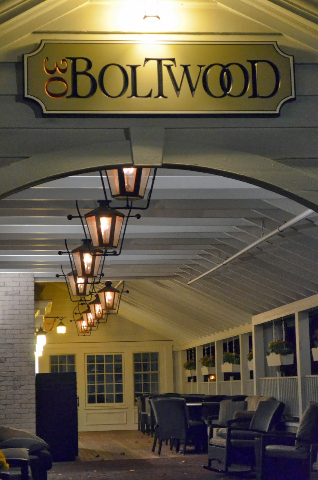 30Boltwood at the Lord Jeffrey Inn, Amherst, MA – Foodette Reviews
