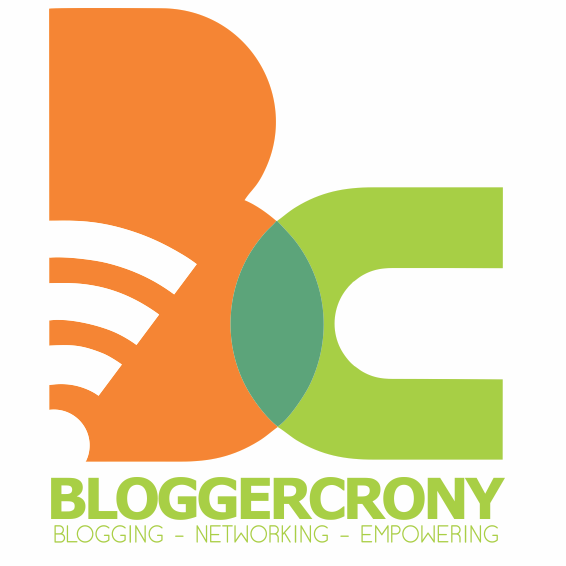 Komunitas Blogger Crony