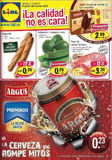 catalogo lidl 18-24-julio 2013