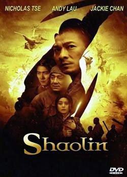 Filme Shaolin