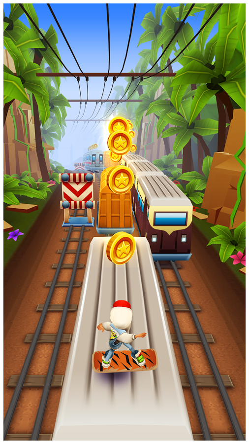 Subway Surfers Full Android