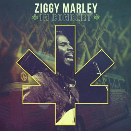 Ziggy Marley – In Concert   2013