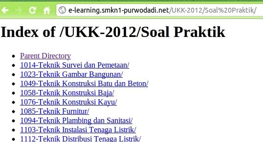 Download Soal Praktek Ukk 2012 Hanya Sekedar Kutipan Dari Para Ahli