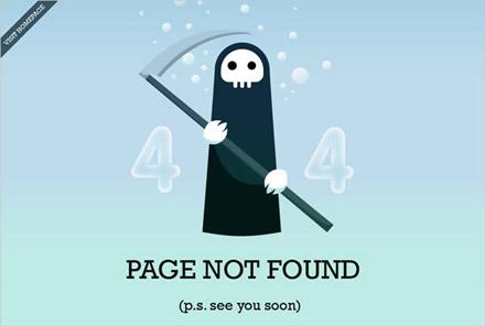 Eroor 404