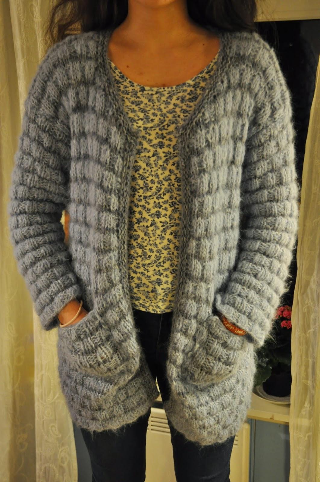 maria skappel genser