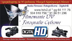 WIDEOFILMOWANIE WESEL SZCZECIN DigitalHD Zachodniopomorskie