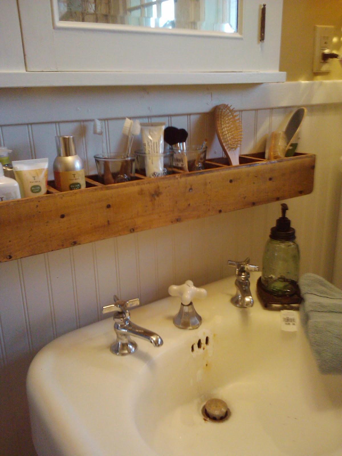 Copy & Paste SOLUÇÃO PARA BANHEIRO PEQUENO -> Banheiro Pequeno Solucao