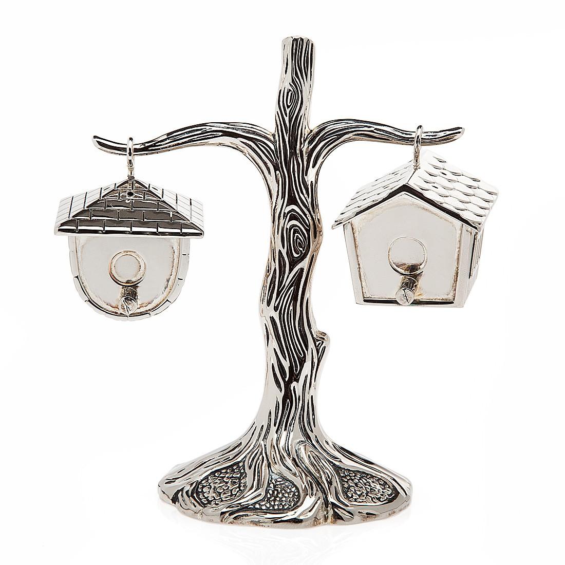 birdhouse graphic design